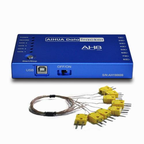 炉温测试仪、AH系列温度曲线测试仪